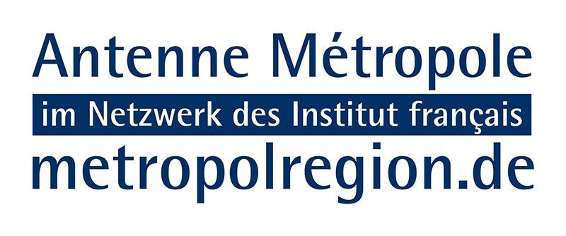 Logo Antenne